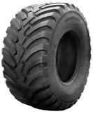 Alliance 885 Low Ground Pressure Trailer Tyre