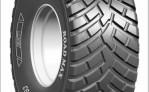 BKT Low Ground Pressure Trailer Tyre FL693 JPG