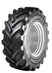 Bridgestone V Tractor
