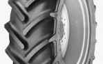 Continental AC70T Tractor tyre