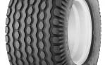 Continental Multi Service Tyre