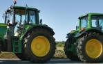 Continental Tractor Tyres JD