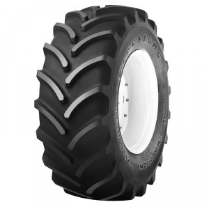 Firestone Maxi traction tractor tyre IF Technology