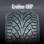 Grabber UHP