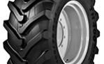 Trelleborg TH400 Agro Indutrial Tyre