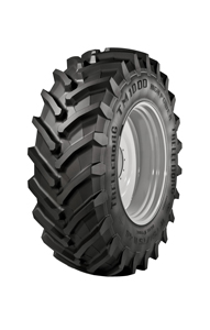 Trelleborg TM1000 IF Technology
