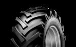 Vredestein AS Tyre Pattern